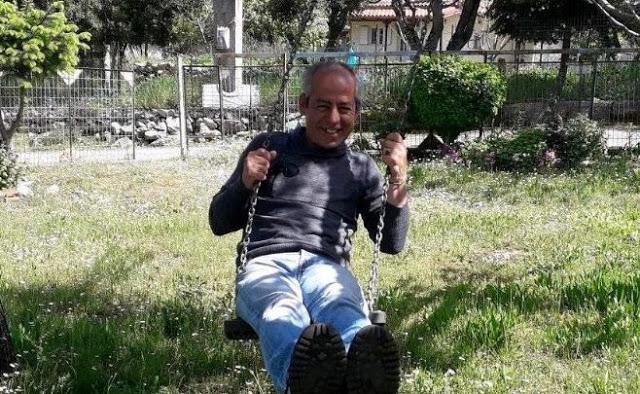 Θρήνος στην Κωνωπίνα Ξηρομέρου για τον αιφνίδιο θάνατο 53χρονου - Φωτογραφία 1