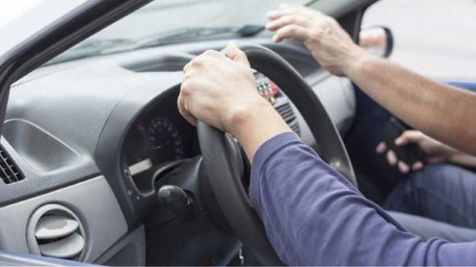 Διπλώματα οδήγησης: «Ξεπαγώνει» έπειτα από 1,5 χρόνο η έκδοση 96.000 αδειών - Φωτογραφία 1