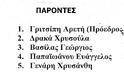 Αποφάσεις από τη 2η Συνεδρίαση του ΤΟΠΙΚΟΥ Συμβουλίου ΑΣΤΑΚΟΥ στις 11.11.2019 - Φωτογραφία 2