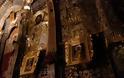 12756 - Η Ιερά Μονή Ξενοφώντος Αγίου Όρους αγρυπνεί τον Άγιο Γεώργιο - Φωτογραφία 17