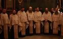 12756 - Η Ιερά Μονή Ξενοφώντος Αγίου Όρους αγρυπνεί τον Άγιο Γεώργιο - Φωτογραφία 21