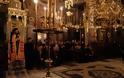 12756 - Η Ιερά Μονή Ξενοφώντος Αγίου Όρους αγρυπνεί τον Άγιο Γεώργιο - Φωτογραφία 22