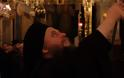 12756 - Η Ιερά Μονή Ξενοφώντος Αγίου Όρους αγρυπνεί τον Άγιο Γεώργιο - Φωτογραφία 6