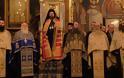 12756 - Η Ιερά Μονή Ξενοφώντος Αγίου Όρους αγρυπνεί τον Άγιο Γεώργιο - Φωτογραφία 8