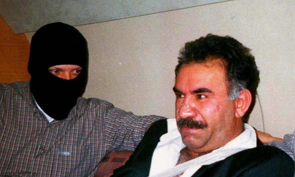 Υπόθεση Οτσαλάν: Μια προδοσία που παραμένει ατιμώρητη! - Φωτογραφία 1