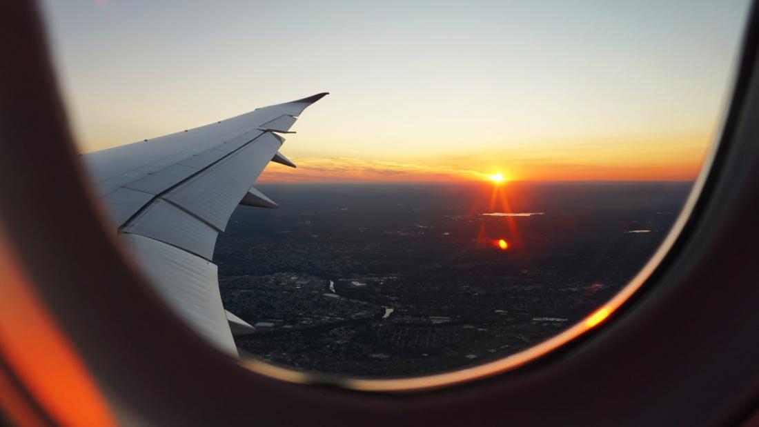 Άνοδος στην αεροπορική κίνηση της χώρας μας - Φωτογραφία 1