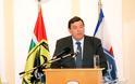 Στρατηγός Φρ. Φράγκος: ''Οι ΕΠΟΠ να παραμένουν έως 5 έτη και μετά να γίνονται συνοριοφύλακες''