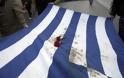 Πολυτεχνείο : Ψάχνουν την αιματοβαμμένη σημαία – Πόλεμος ΠΑΣΠ και νεολαίας ΣΥΡΙΖΑ