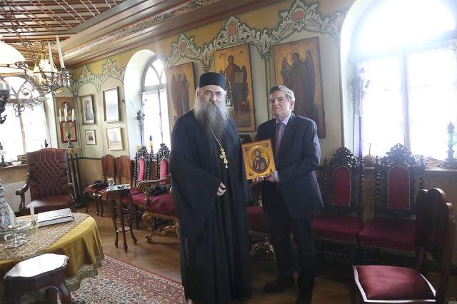 12765 - Διοικητής Αγίου Όρους Μαρτίνος: Περιουσία του Ελληνικού λαού υπό κίνδυνο το κτήριο της Μονής Εσφιγμένου - Φωτογραφία 14