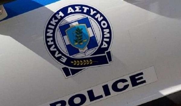Ροδόπη: Μαχαίρωσε αστυνομικό στο χέρι και στο λαιμό - Φωτογραφία 1