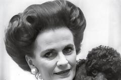 Μάργκαρετ Κάμπελ: Η απίστευτη ζωή της «βρώμικης δούκισσας»