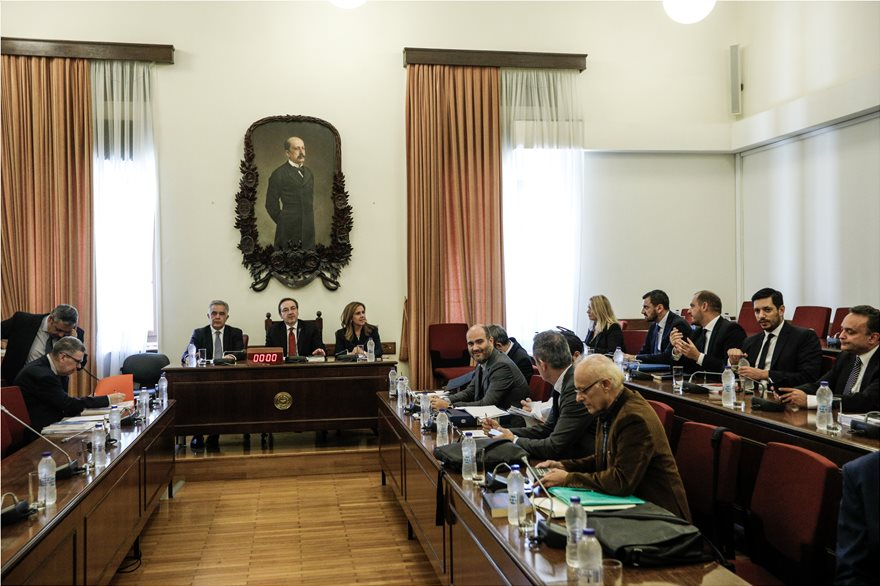 Κατάθεση Φρουζή στη Βουλή: Βόλτες στην «Αυγή» και την Κουμουνδούρου και δωράκια ΣΥΡΙΖΑ στη Novartis - Φωτογραφία 3