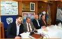 Ενημέρωση μελών ΕΑΑΑ από κ. Αλέξη Μητρόπουλο (2 ΒΙΝΤΕΟ)