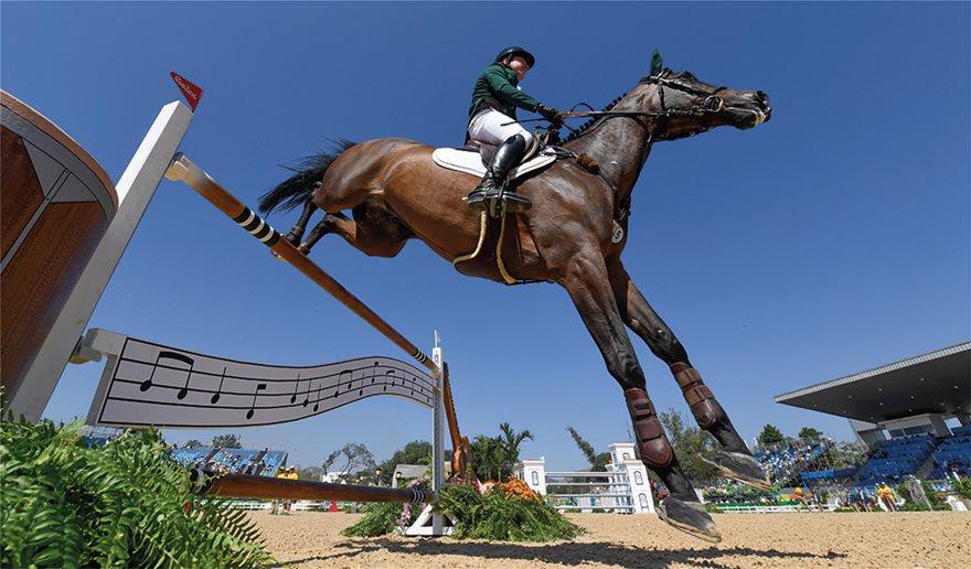 Αθηνά Ωνάση: Χρυσές μπίζνες με άλογα κούρσας - Φωτογραφία 4