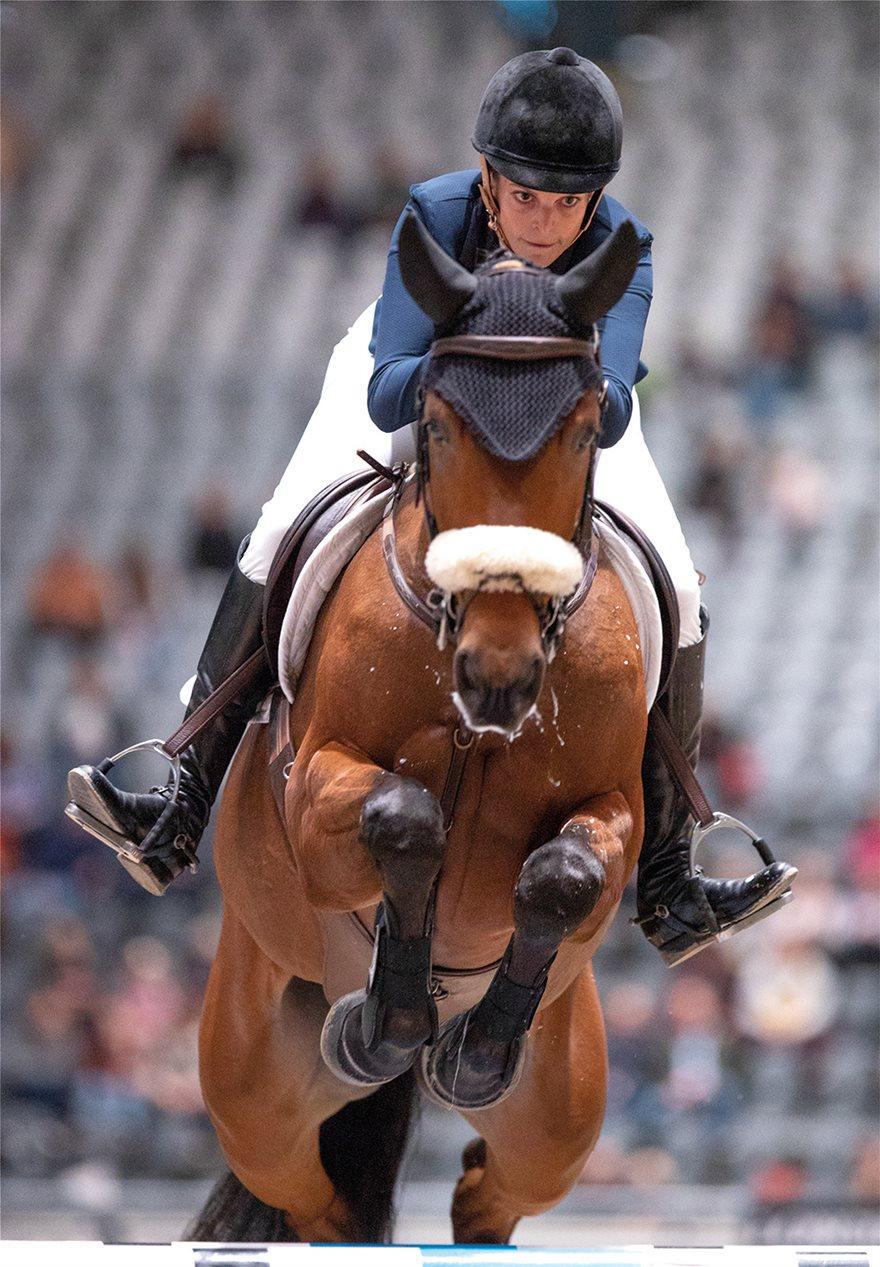 Αθηνά Ωνάση: Χρυσές μπίζνες με άλογα κούρσας - Φωτογραφία 5