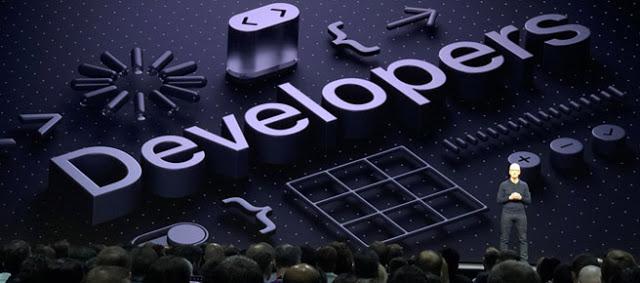Η εφαρμογή WWDC της Apple γίνεται Apple Developer και κερδίζει καινοτομίες - Φωτογραφία 1