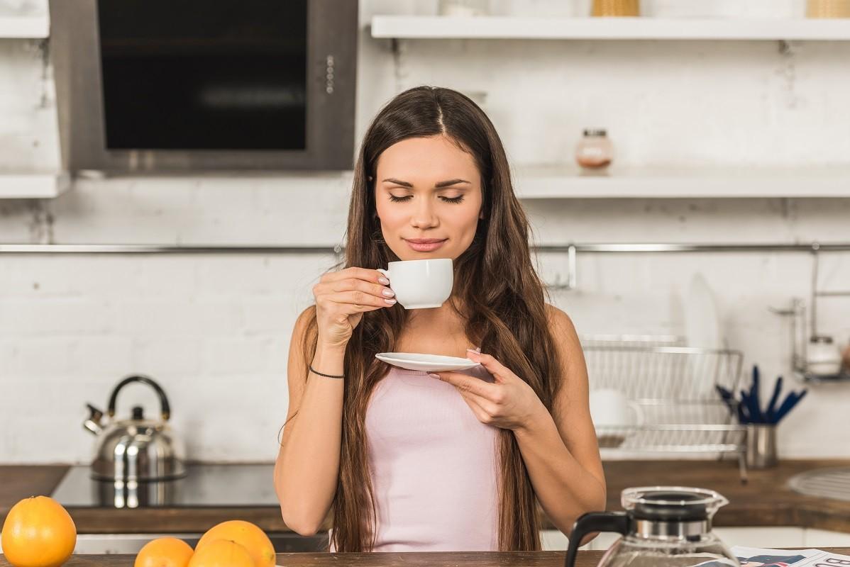 H καφεΐνη δεν σχετίζεται τελικά με την κακή ποιότητα ύπνου - Φωτογραφία 2