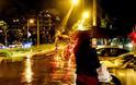 Ισχυρές καταιγίδες από το απόγευμα της Κυριακής και στην Αττική - Άνεμοι έως 9 μποφόρ