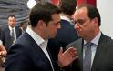 Τριήμερη επίσκεψη του Αλ. Τσίπρα στο Παρίσι