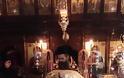 12799 - Πανηγυρικός εσπερινός στο Κελλί του Γέροντος Μωυσέως - Φωτογραφία 12