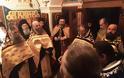 12799 - Πανηγυρικός εσπερινός στο Κελλί του Γέροντος Μωυσέως - Φωτογραφία 8
