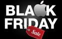Μαύρη Παρασκευή στην Apple: έως και 200 ευρώ σε κάρτα δώρων