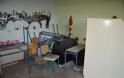 Κατάρρευση Λαογραφικού Μουσείου ΠΑΛΑΙΟΜΑΝΙΝΑΣ:  Έγκλημα και τιμωρία - Φωτογραφία 6