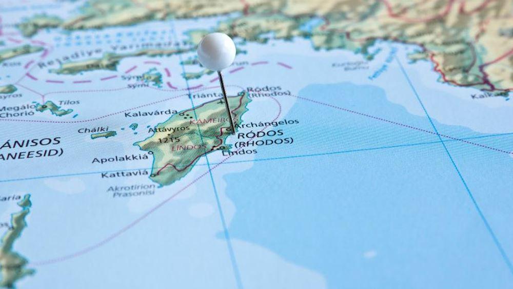 Συνεχίζει τις προκλήσεις η Τουρκία: Navtex για άσκηση νότια της Ρόδου - Φωτογραφία 1