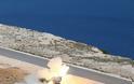 Εντυπωσιακές βολές Πυροβολικού Μάχης στο Πεδίο Βολής Κρήτης (ΦΩΤΟ) - Φωτογραφία 3