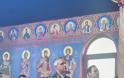 Το Σύμβολο της Πίστεως ανέγνωσε ο Διοικητής της 1ης Μεραρχίας Υποστράτηγος Σάββας Κολοκούρης - Φωτογραφία 10