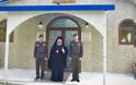 Το Σύμβολο της Πίστεως ανέγνωσε ο Διοικητής της 1ης Μεραρχίας Υποστράτηγος Σάββας Κολοκούρης - Φωτογραφία 111