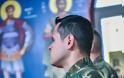 Το Σύμβολο της Πίστεως ανέγνωσε ο Διοικητής της 1ης Μεραρχίας Υποστράτηγος Σάββας Κολοκούρης - Φωτογραφία 16