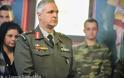 Το Σύμβολο της Πίστεως ανέγνωσε ο Διοικητής της 1ης Μεραρχίας Υποστράτηγος Σάββας Κολοκούρης - Φωτογραφία 25