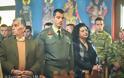 Το Σύμβολο της Πίστεως ανέγνωσε ο Διοικητής της 1ης Μεραρχίας Υποστράτηγος Σάββας Κολοκούρης - Φωτογραφία 28