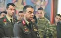 Το Σύμβολο της Πίστεως ανέγνωσε ο Διοικητής της 1ης Μεραρχίας Υποστράτηγος Σάββας Κολοκούρης - Φωτογραφία 31