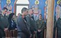 Το Σύμβολο της Πίστεως ανέγνωσε ο Διοικητής της 1ης Μεραρχίας Υποστράτηγος Σάββας Κολοκούρης - Φωτογραφία 40