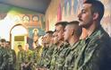 Το Σύμβολο της Πίστεως ανέγνωσε ο Διοικητής της 1ης Μεραρχίας Υποστράτηγος Σάββας Κολοκούρης - Φωτογραφία 55