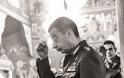 Το Σύμβολο της Πίστεως ανέγνωσε ο Διοικητής της 1ης Μεραρχίας Υποστράτηγος Σάββας Κολοκούρης - Φωτογραφία 57