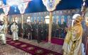 Το Σύμβολο της Πίστεως ανέγνωσε ο Διοικητής της 1ης Μεραρχίας Υποστράτηγος Σάββας Κολοκούρης - Φωτογραφία 64