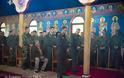 Το Σύμβολο της Πίστεως ανέγνωσε ο Διοικητής της 1ης Μεραρχίας Υποστράτηγος Σάββας Κολοκούρης - Φωτογραφία 67