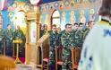 Το Σύμβολο της Πίστεως ανέγνωσε ο Διοικητής της 1ης Μεραρχίας Υποστράτηγος Σάββας Κολοκούρης - Φωτογραφία 77