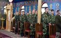 Το Σύμβολο της Πίστεως ανέγνωσε ο Διοικητής της 1ης Μεραρχίας Υποστράτηγος Σάββας Κολοκούρης - Φωτογραφία 83
