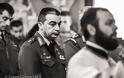 Το Σύμβολο της Πίστεως ανέγνωσε ο Διοικητής της 1ης Μεραρχίας Υποστράτηγος Σάββας Κολοκούρης - Φωτογραφία 84