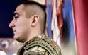 Το Σύμβολο της Πίστεως ανέγνωσε ο Διοικητής της 1ης Μεραρχίας Υποστράτηγος Σάββας Κολοκούρης - Φωτογραφία 89