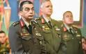 Το Σύμβολο της Πίστεως ανέγνωσε ο Διοικητής της 1ης Μεραρχίας Υποστράτηγος Σάββας Κολοκούρης - Φωτογραφία 90
