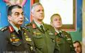 Το Σύμβολο της Πίστεως ανέγνωσε ο Διοικητής της 1ης Μεραρχίας Υποστράτηγος Σάββας Κολοκούρης - Φωτογραφία 91