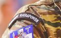 Το Σύμβολο της Πίστεως ανέγνωσε ο Διοικητής της 1ης Μεραρχίας Υποστράτηγος Σάββας Κολοκούρης - Φωτογραφία 92