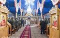 Το Σύμβολο της Πίστεως ανέγνωσε ο Διοικητής της 1ης Μεραρχίας Υποστράτηγος Σάββας Κολοκούρης - Φωτογραφία 95