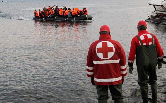 Μεταναστευτικό: Προθεσμία 10 ημερών στις ΜΚΟ για να καταγραφούν... - Φωτογραφία 1
