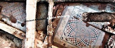 Δωμάτια αρχαίας έπαυλης, με ενδοδαπέδια θέρμανση, ψηφιδωτά, κ.ά. ανακαλύφθηκαν στα αρχαία πόλη Φάλαρα, την νυν Στυλίδα - Φωτογραφία 1